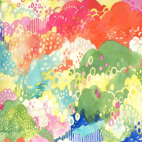 Fanciful Forest