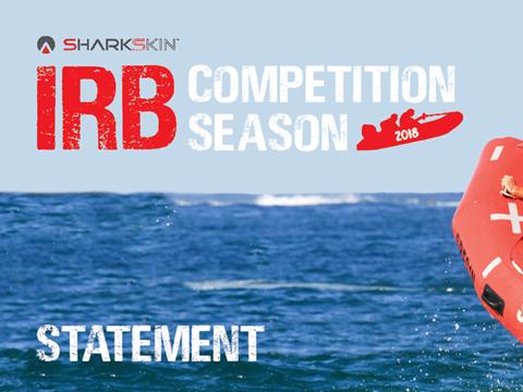 IRB Sharkskin Series Update
