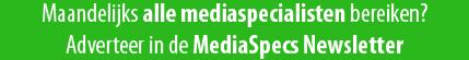 MediaSpecs Newsletter