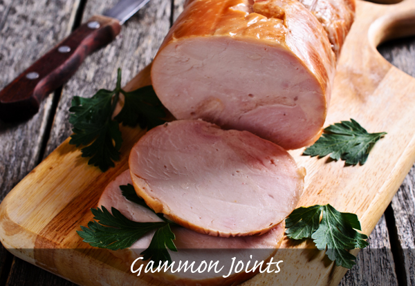 Gammon Joints