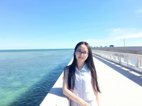 Xiaomeng Jin Uses Satellite Imagery to Track Ozone Formation