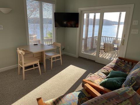 Retreat at Lake Gaston