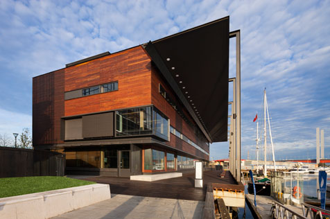 Free events at The Dock Library