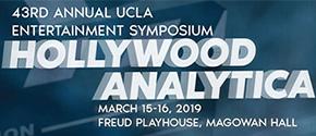 43rd Annual Entertainment Symposium