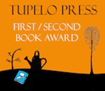 Tupelo Press: Berkshire Prize for a First or Second Book of Poetry