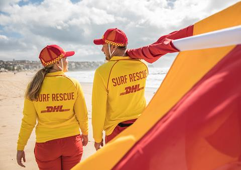 Lifesavers Successfully Resuscitate Man At Bondi