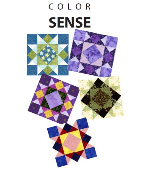 Color Sense with Annie