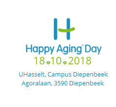 Happy Aging Day 2018