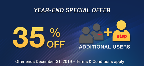 Year-End Special Offer