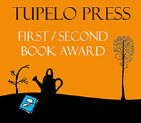 Tupelo Press First/Second Book Award