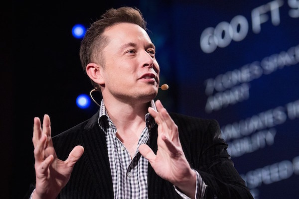 VENTURING THE HUMAN-COMPUTER LINK: ELON MUSK TO DEVELOP A SYMBIOTIC LAYER TO THE HUMAN BRAIN