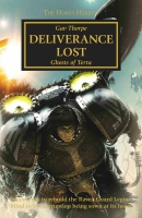 Cover of Deliverance Lost