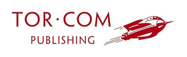 Tor.com Publishing Logo
