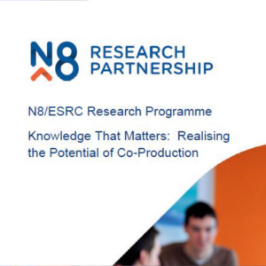 Workshop: Research Co-Production and Impact in Policing