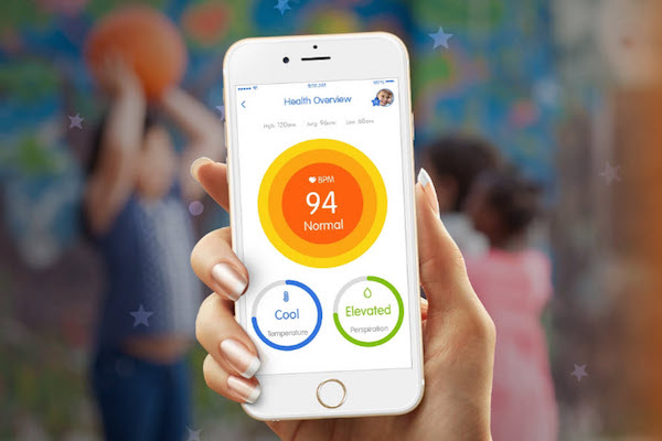 BEYOND THE IPAD: STARTUPS ARE TACKLING SMART TECH FOR PARENTING
