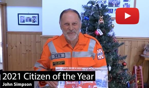 2022 Mitchell Shire Community Awards