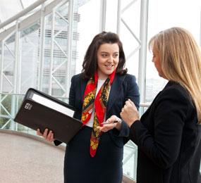 Meet the sales team image