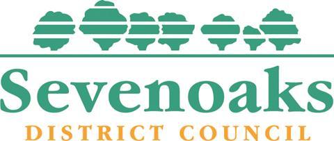 Sevenoaks District Council's logo