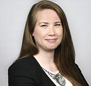 Anastasia Paulus - Rixius AG