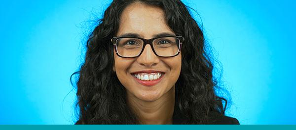 Photo of Dr. Tara Kiran