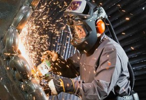 Welding fumes are now understood to be carcinogenic. 