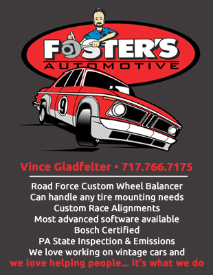 Foster's Automotive
