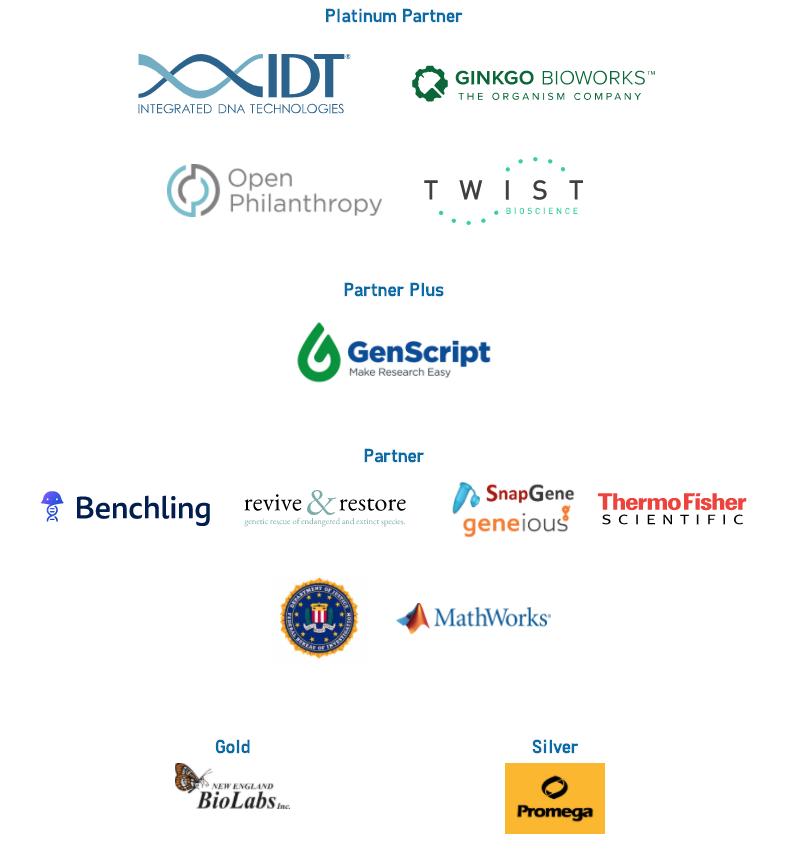 img: iGEM 2020 Sponsors