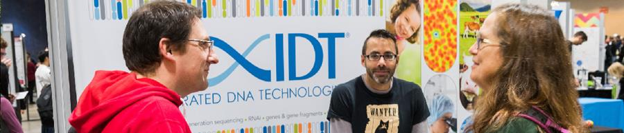 IDT Sponsor Offer