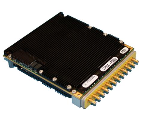 ADC & DAC with Gen 3 Xilinx Zynq UltraScale+ RFSoC