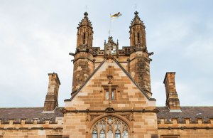 The partnership will allow Sydney University and Airbus to collaborate in a number of areas. Sydney University