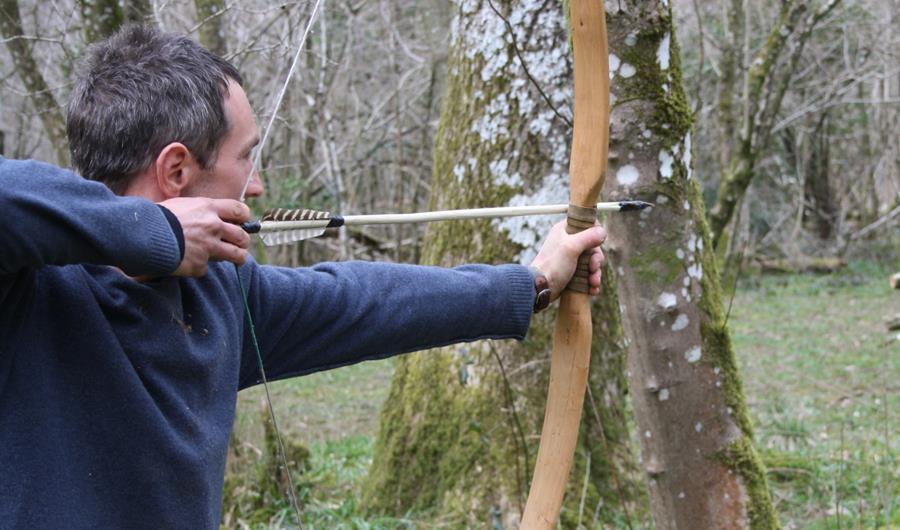 Bows & Arrows Workshop