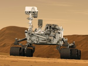 The software will allow UQ students access to software used to design the Mars Curiosity rover.