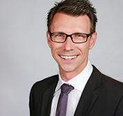 Andreas Oberfrank - Rixius AG