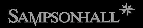 Sampson Hall sponsor logo