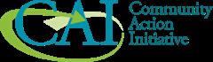 The Community Action Initiative Logo