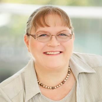 Dr Brenda Biggs image