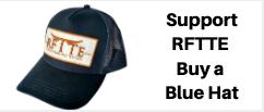 RFTTE Blue Hat