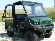 Kawasaki Mule 4010