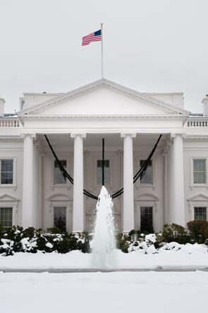 Christmas at the White House Box