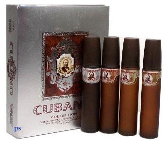 Cubano overstocks