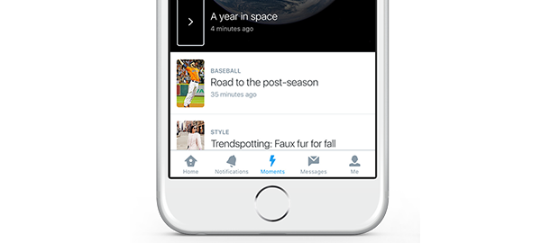 Digital tip: Make a Twitter Moment that shows off your year