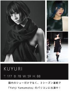 KUYURI