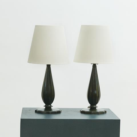 Just andersen lamper