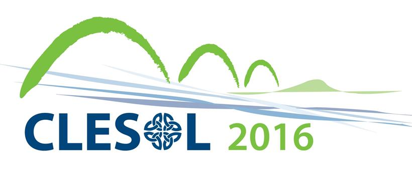 CLESOL Conference 2016 Logo