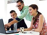 Retaining the millennial workforce