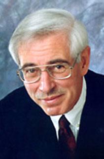 Prof Tom O'Rourke