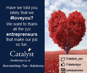 Ad: Catalyst Group