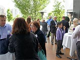 Report to Community 2012: Networking highlights