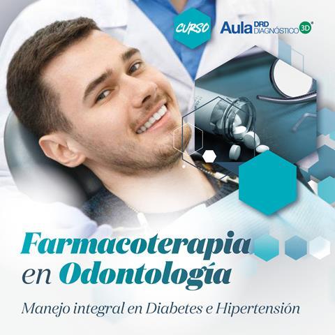 Farmacoterapia en Odontología