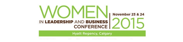Women in Leadership and Business Conference